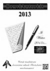 "Calendario BraviAutori.it ""Writer Factor"" 2013 -  (in bianco e nero)"