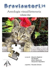 Antologia visual-letteraria (Volume due) - AA.VV. su BraviAutori.it