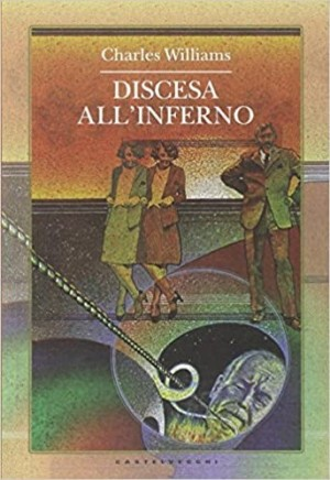 Discesa all'inferno - CHARLES WILLIAMS